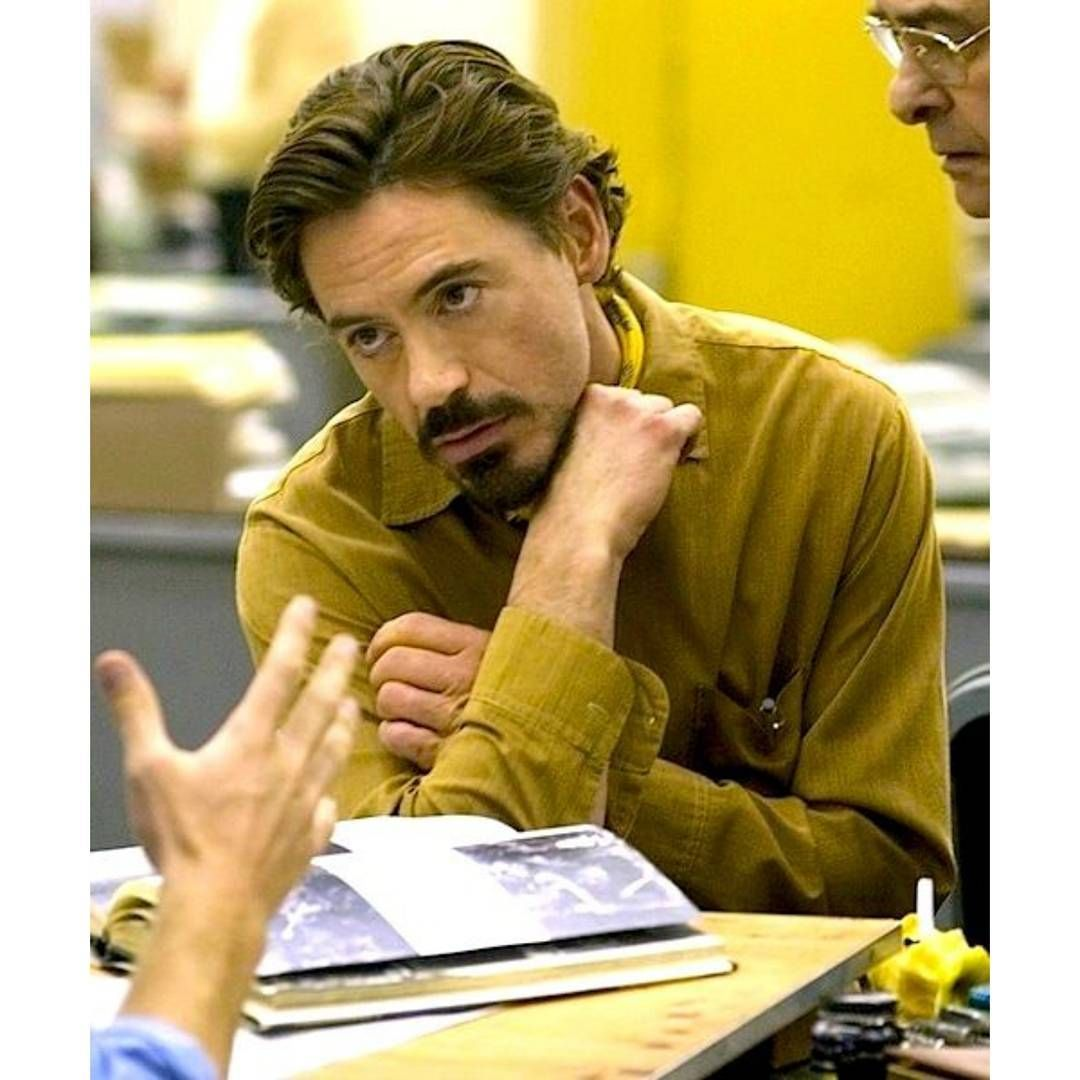 Robert Downey Jr. — The Movie Database (TMDb)