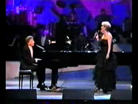 Oh, wow....2 of my favorites: Dionne Warwick and Barry Manilow ...