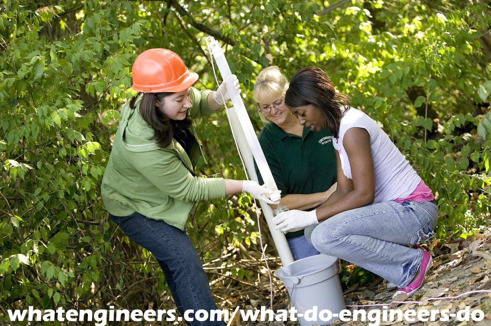 what do environmental engineer do to keep environment clean and safe