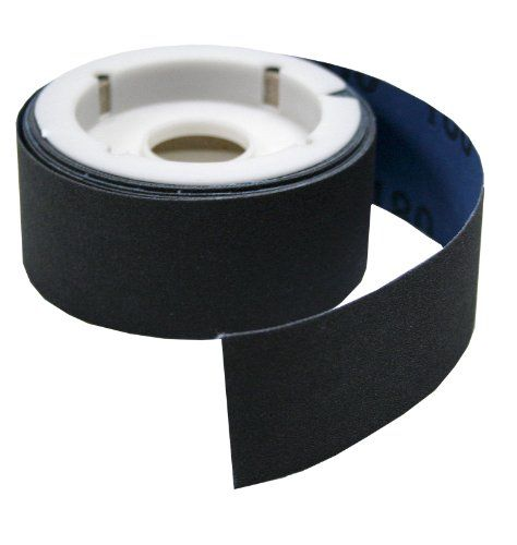 Task Tools Offer The Best Task Tools Er15320 1 1 2 Inch By 180 Inch Emery Cloth Sandpaper Roll 320 Grit This Awesome Product Currently In Stocks You Can Get