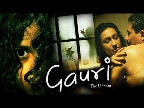 Gauri -The Unborn | HD Horror Movie English Subtitle | Rituparna Sengupta |  Atul Kulkarni