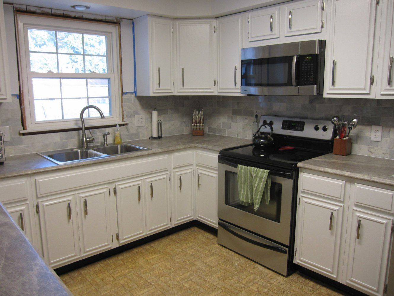 Scott U0026 Allie Break Down The Cost Of Their Kitchen Redesign And Renovation  Featuring Formica®