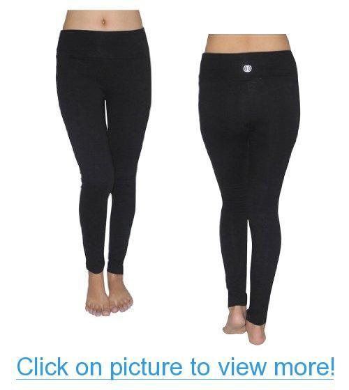 eb7d6ed4d436b Balance Collection (by Marika) Women's Skinny Leggings Yoga Pants ...