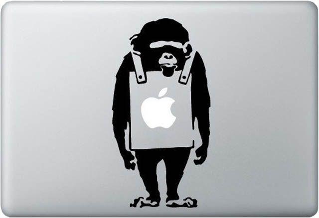 banksy macbook decal sticker (2)