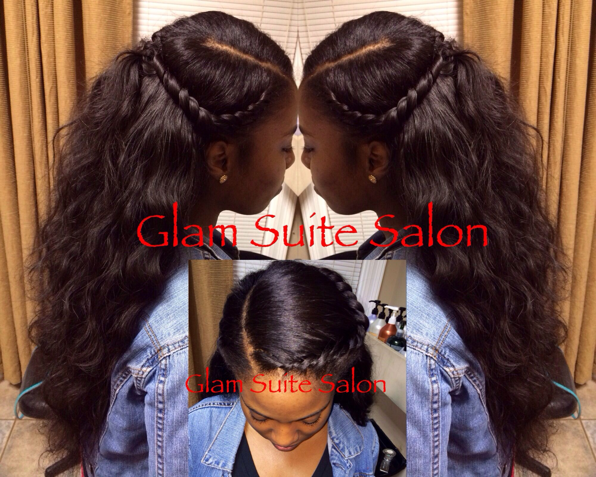 Need sew in ideas 17 more gorgeous weaves styles you can try need sew in ideas 17 more gorgeous weaves styles you can try for your next sew in gallery pmusecretfo Gallery