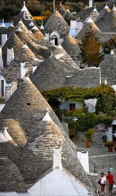 26 Places In Italy You Must To See Places In Italy Beautiful Places Puglia Italy