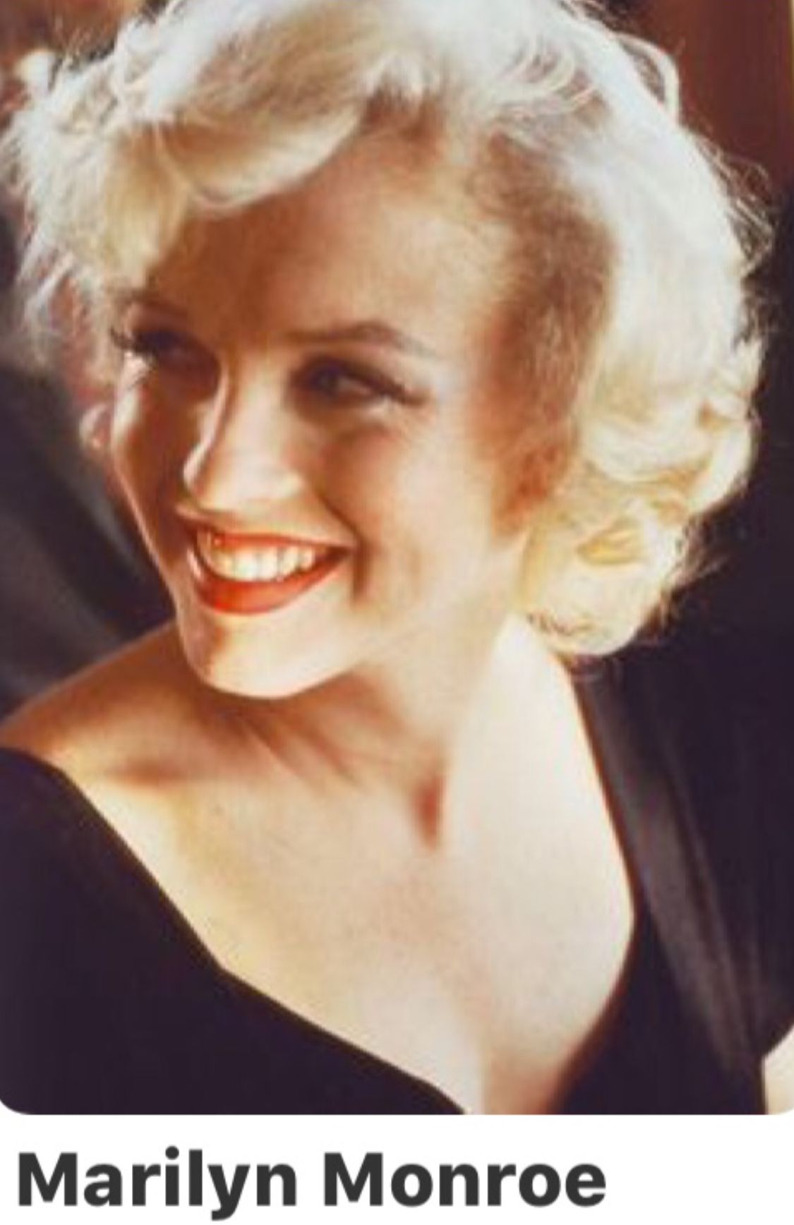 The Hollywood Beauty Icon Marilyn Monroe In 2019