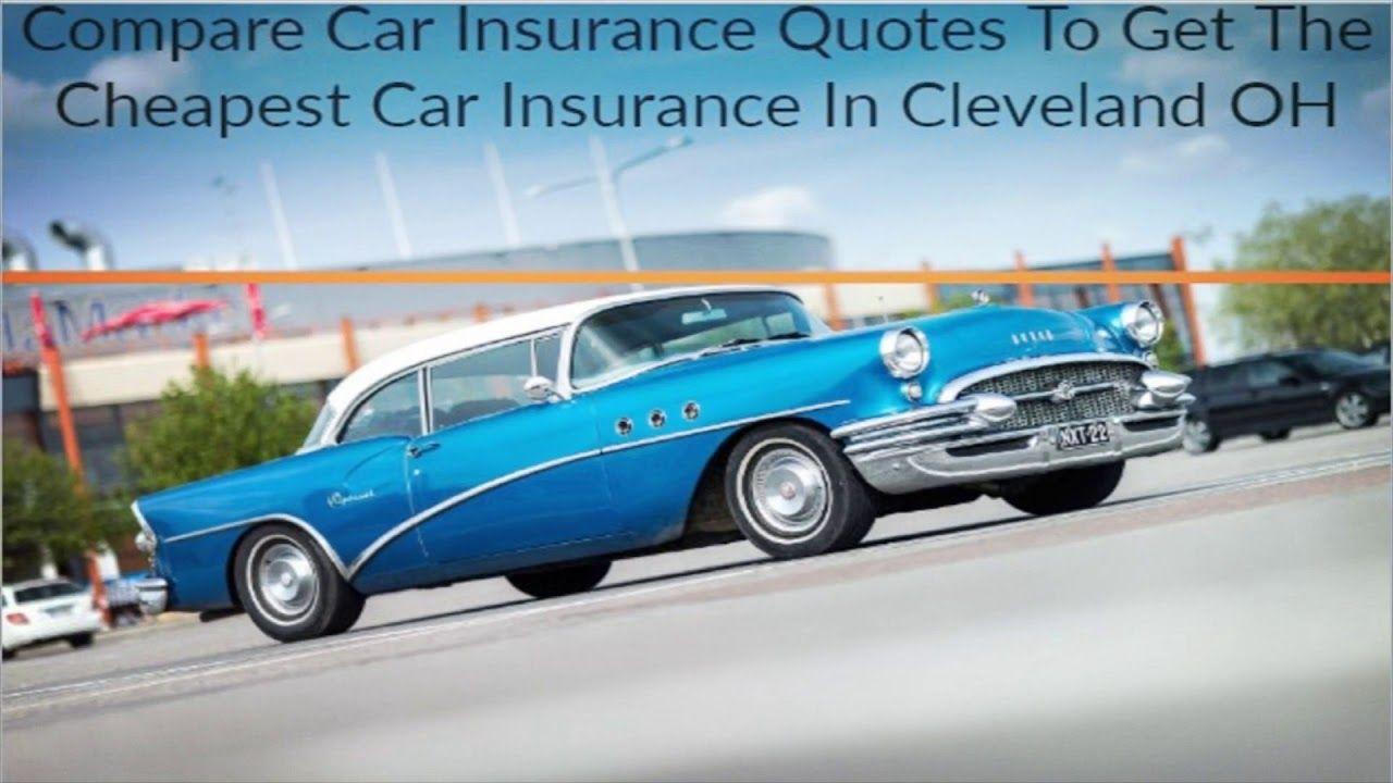 Cheap Auto Insurance in Cleveland Ohio Car insurance