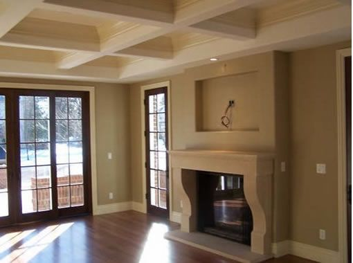 Home Interior Paint Color Schemes Pictures Of Interior Paint Colors  Design Ideas 20172018 .