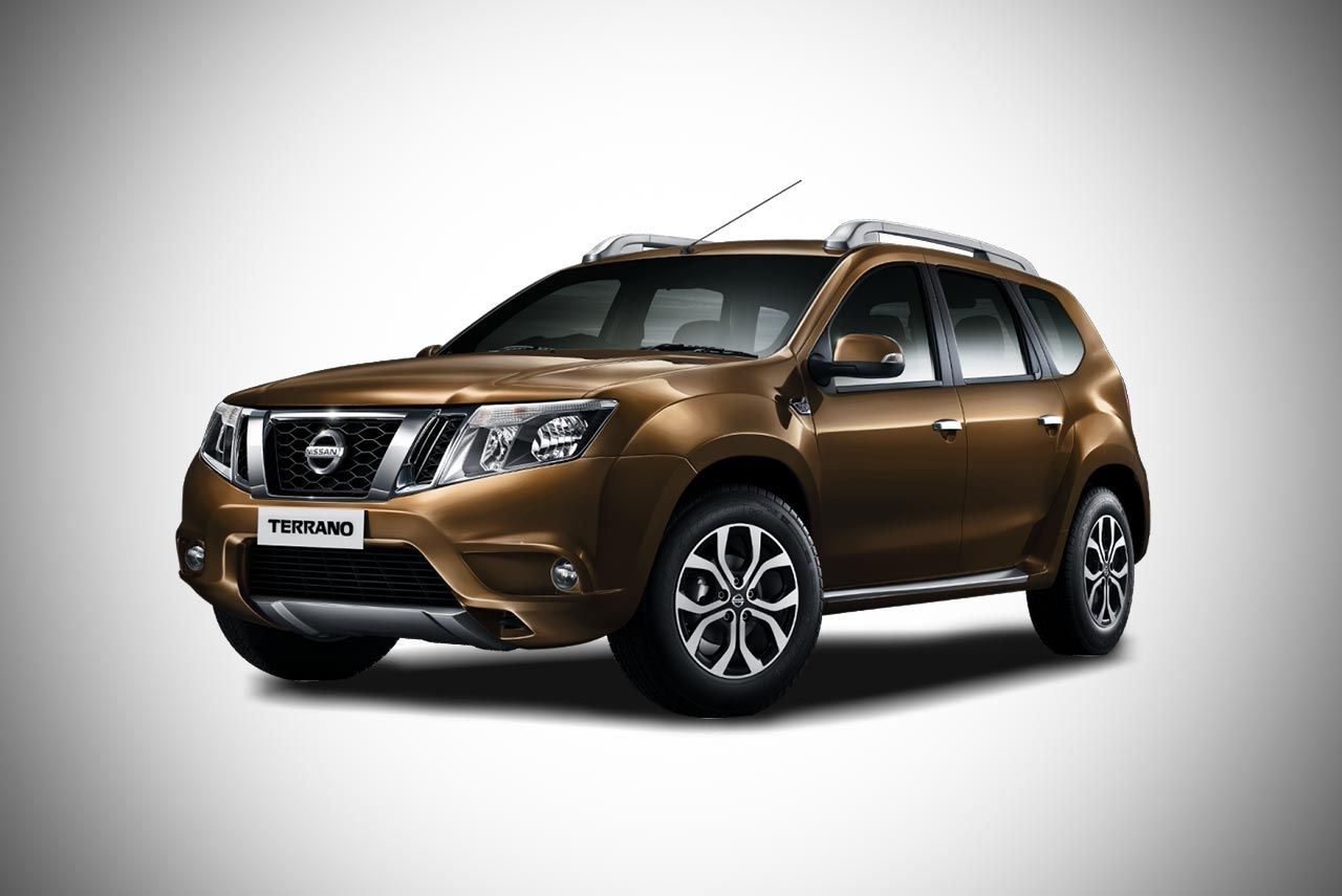 The 2017 Nissan Terrano has been launched in India with added ...