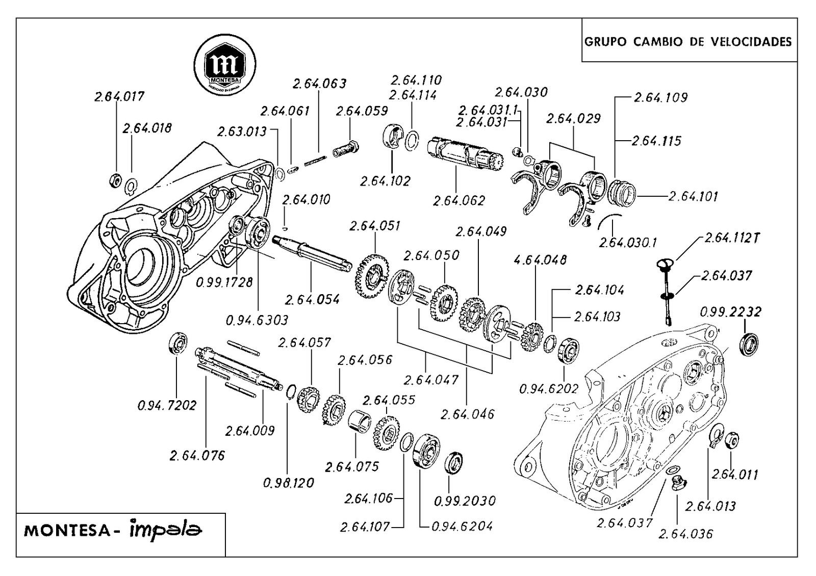 motos epoca bastidores y motores - Buscar con Google | Motos de ...