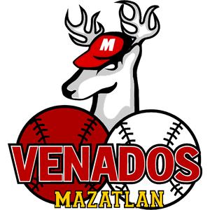 Venados de Mazatlán, Mexican Pacific League, Mazatlan, Sinaloa, Mexico