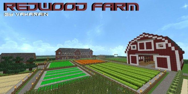 Redwood Farm