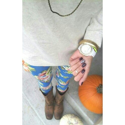 Etsy - minthollow leggings