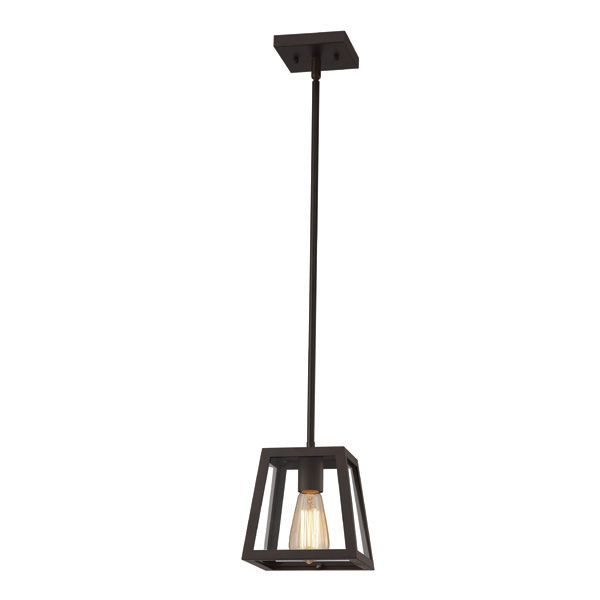 Flynn Collection - 3 Pendant Lights