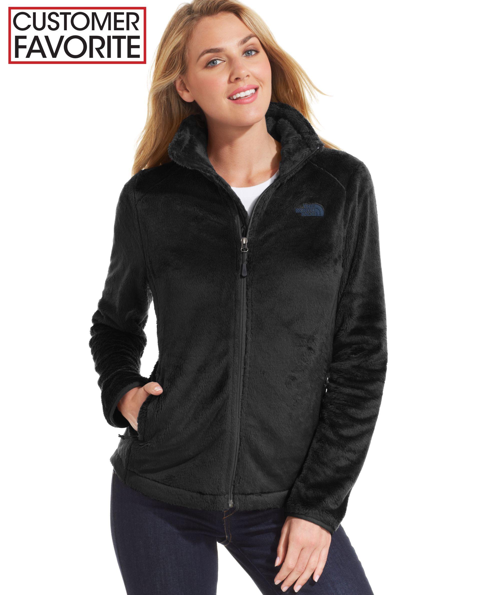 The North Face Osito 2 Fleece Jacket Jackets Blazers Women Macy S Blazer Jackets For Women Jackets Fleece Jacket [ 2378 x 1947 Pixel ]