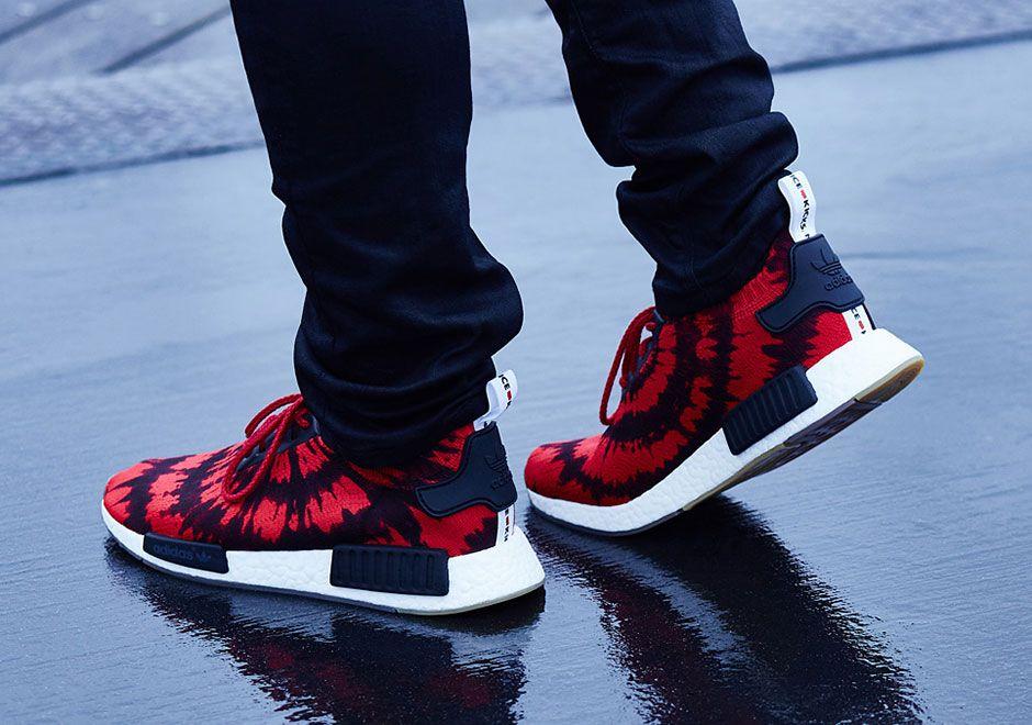 zapatillas adidas nmd runner pk