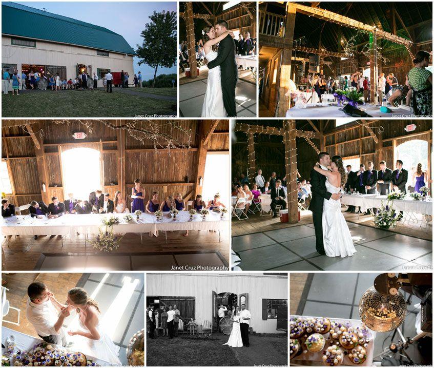 Rochester Wedding Barn