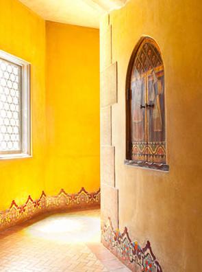 Hidden Los Angeles Guide Secret Places Spanish revival