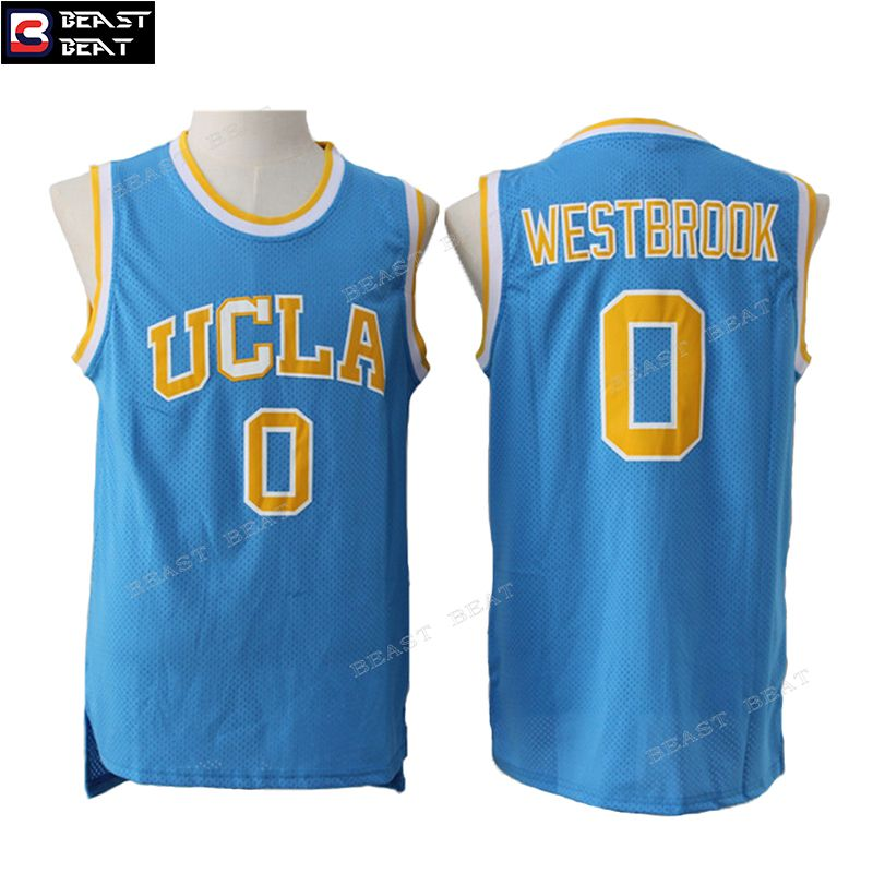 cheap for discount ddf55 1f494 greece russell westbrook throwback jersey 98fab b99a9