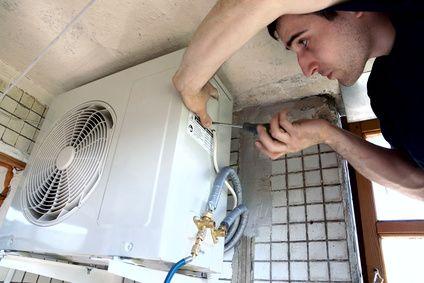 Seeking Air Conditioning Lines In Fountain Hills Leak Repair Here