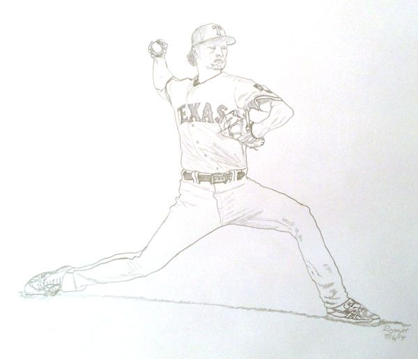 mike trout logo coloring pages - photo#10