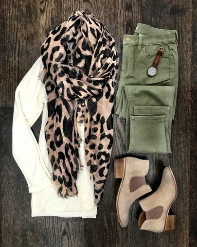 Olive jeans are a must for Fall! This pair is super flattering AND so comfy plus they're on sale for only $39! Get all details through the link in my profile or with @liketoknow.it [ http://liketk.it/2swnK ] #liketkit #ltksalealert #outfitflatlay