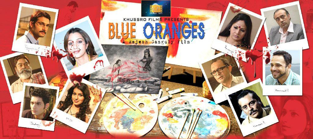 Blue Oranges Warrants real hard concentration. Yup if you are watching this  movie it is demanded that your attention levels should be at…   Blue  orange, Angul, Blue