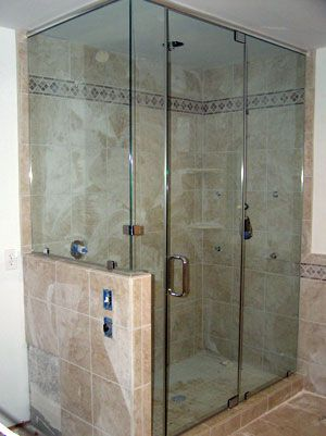 box para banheiro newart vidros