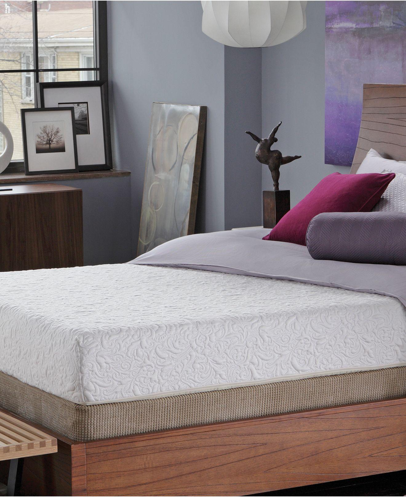 by Serta Mattress Sets, Insight Cushion Firm