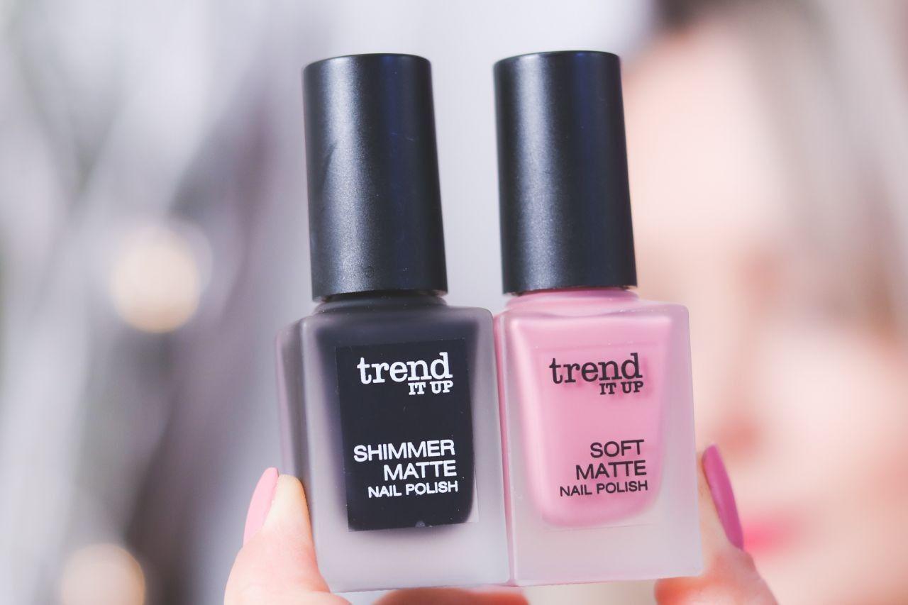 Nagellacke Von Trend It Up Nagellack
