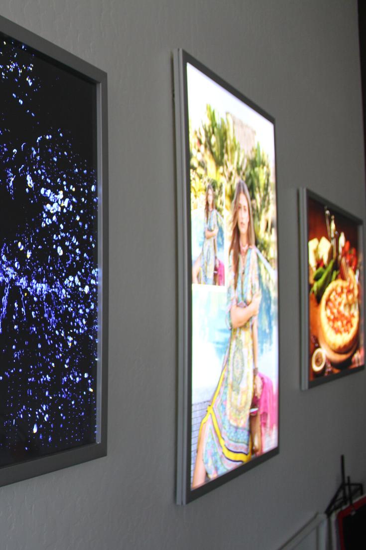 Duratrans Backlit Film Prints In 2020 Photo Light Box Prints Film Prints