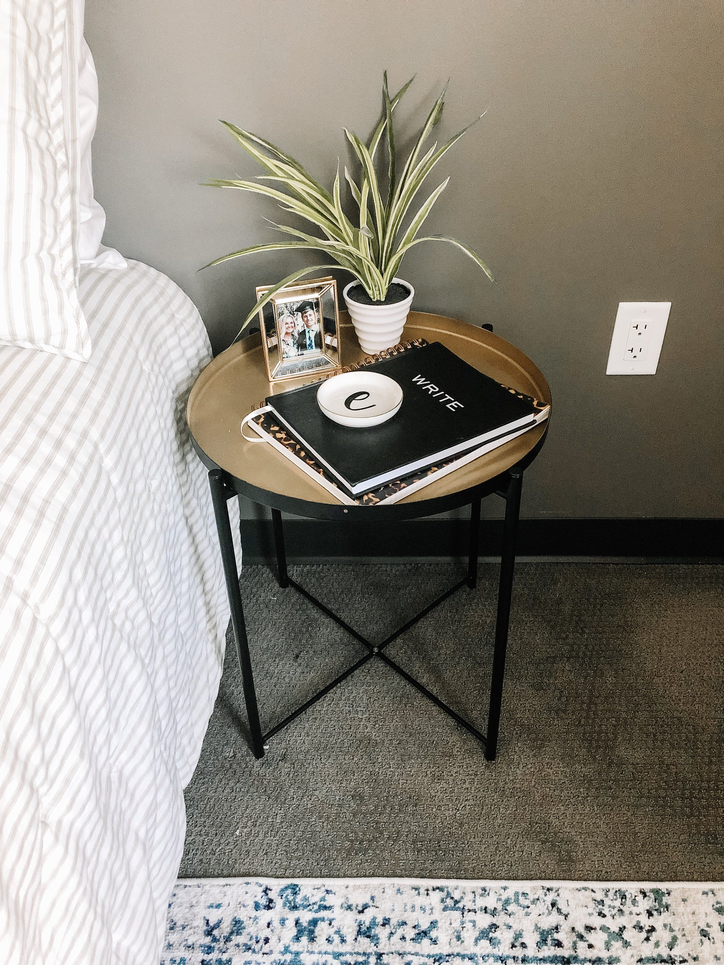 Ikea Gladom Tray Table Hack Ikea Living Room Tables Ikea Hack