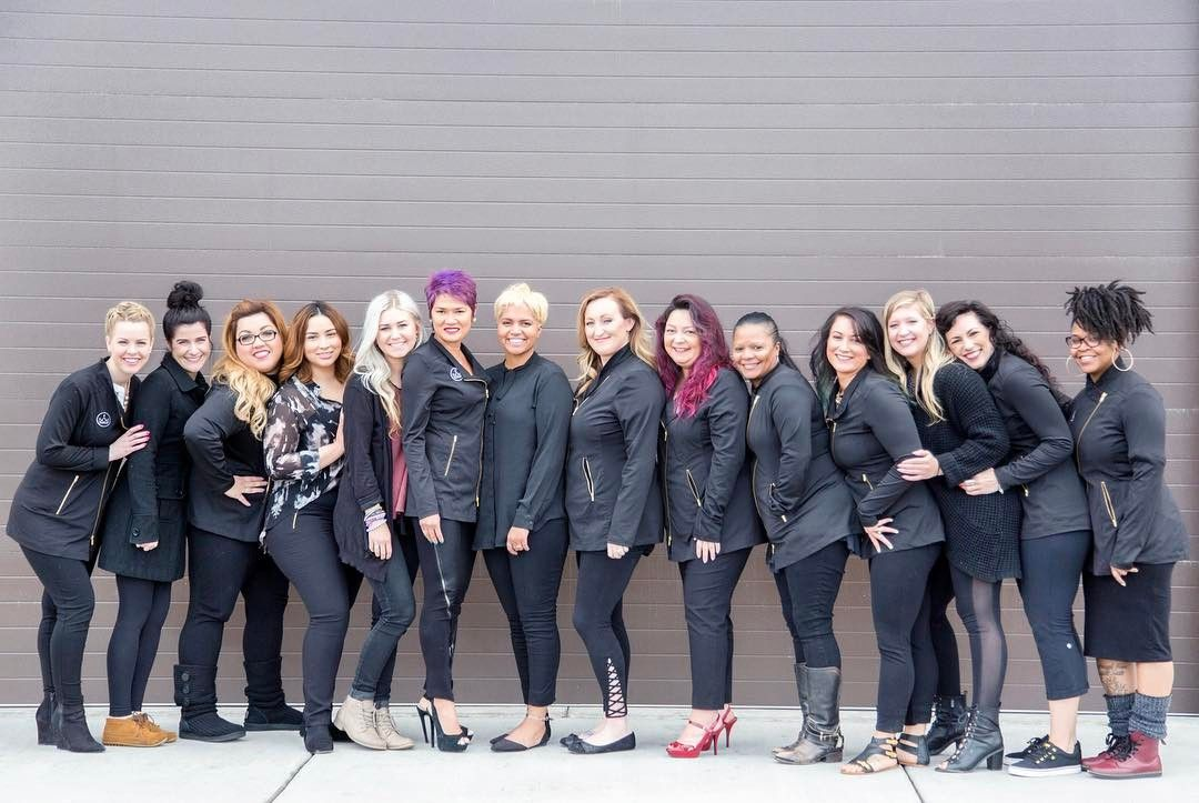 HAPPY INTERNATIONAL WOMEN'S DAY! We have such an incredible group of women working to push the eyelash extension industry to new levels. Including all of you ladies! We admire your hard work and dedication 💗 Thank you for all you do!