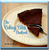 Baking Bites not only does recipes but talks about why different techniques and ingredients work - very educational for the home cook!