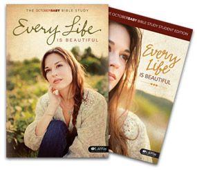 Every Life is Beautiful bible study