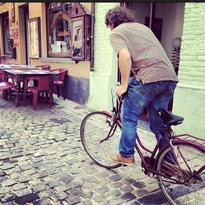 antiekwinkel Brussel