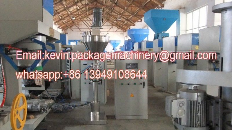 5kg detergent powder filling and packing machine,Filling