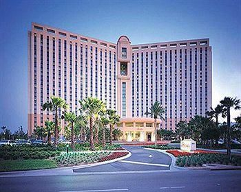 Rosen Centre Hotel 9840 International Drive Orlando Florida United States Click For Cur Rate