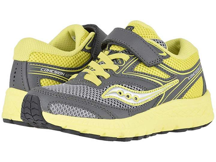 7b106e46 Saucony Kids Cohesion 12 A/C (Little Kid) | Products in 2019 | Shoes ...