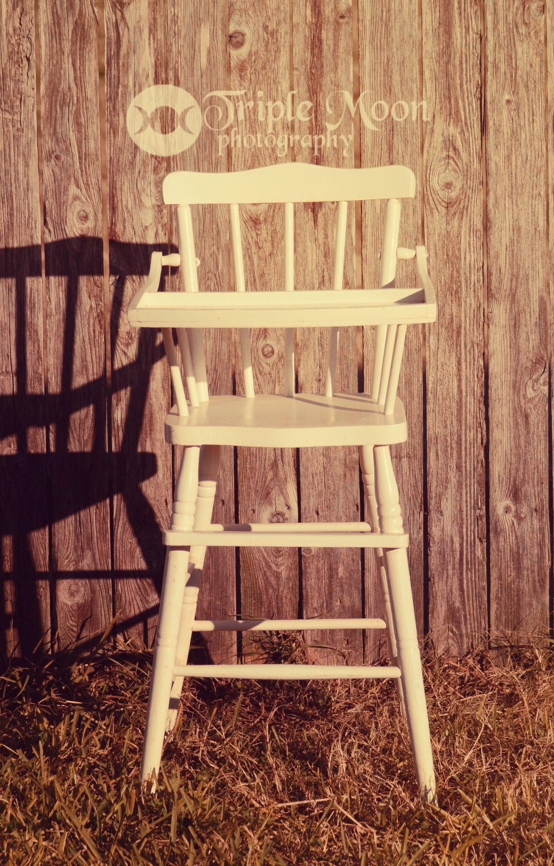 Vintage High Chair | Vintage High Chairs | Pinterest | Vintage high ...