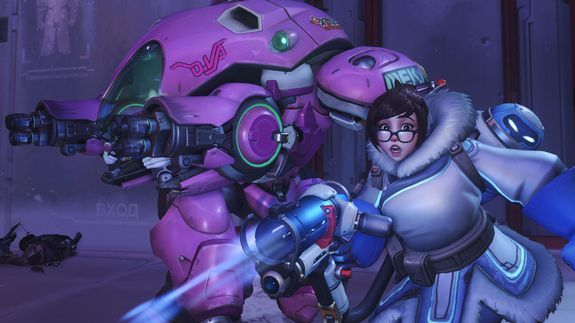 'Overwatch' has reached more than 15 million players