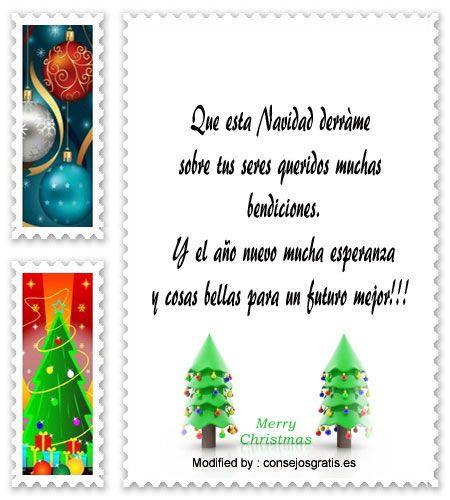 Mensajes para enviar en navidad y a o nuevo poemas para - Videos de navidad para enviar ...