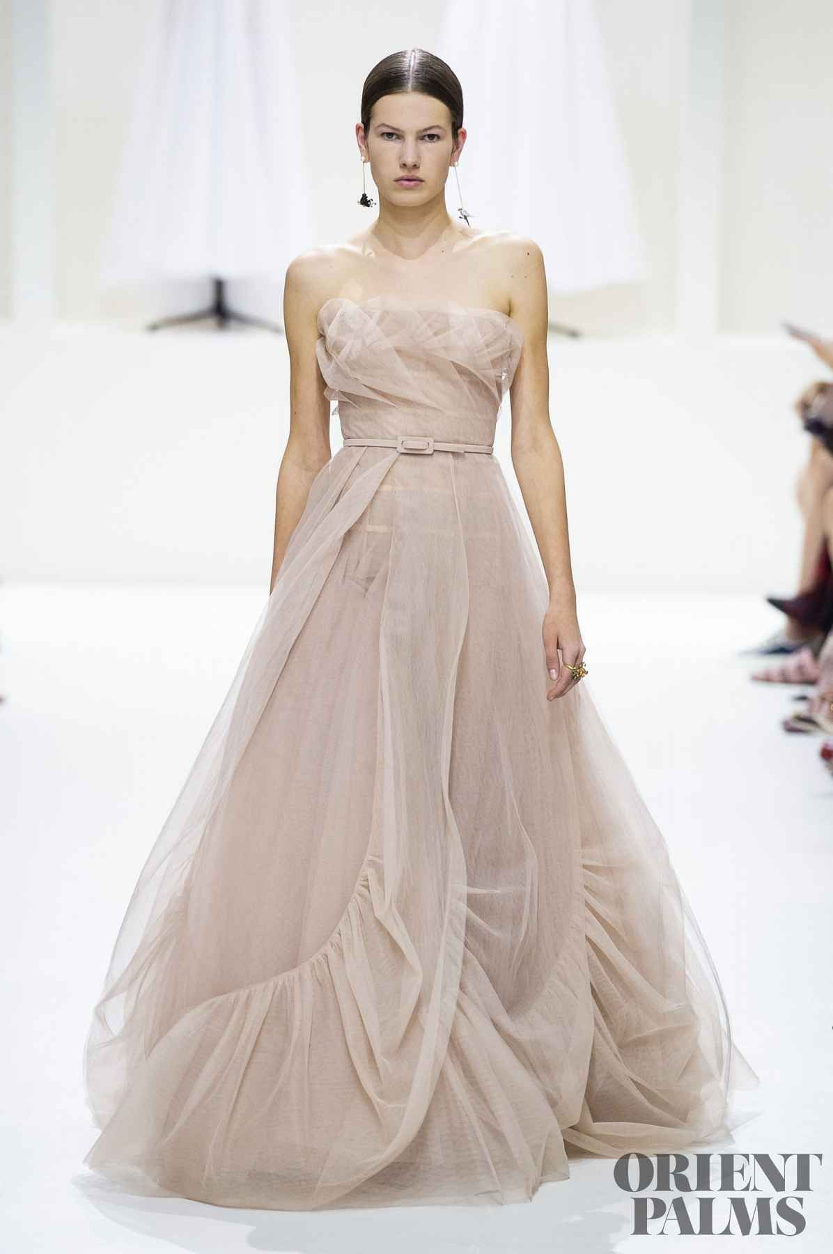 christian dior herbst/winter 2018-2019 - couture | dior