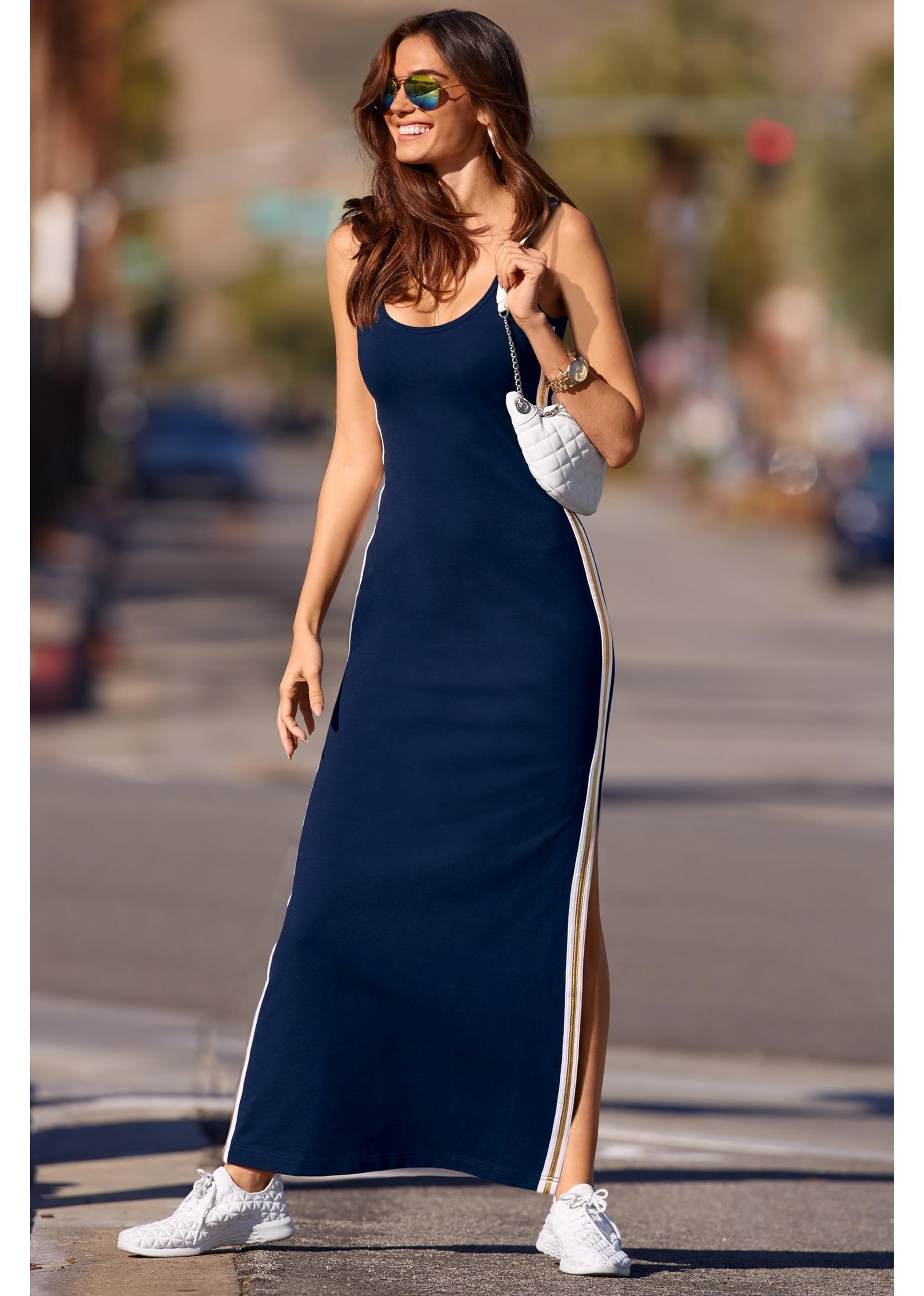 Sport Maxi Dress