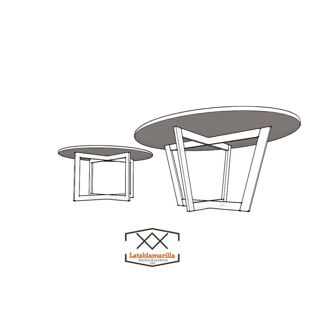 Otros diseños de mesa