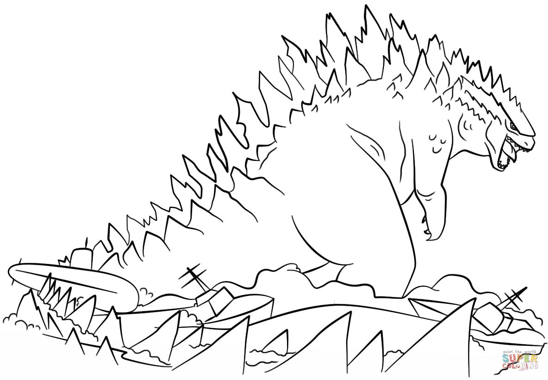 Wunderbar Druckbare Dinosaurier Malvorlagen Für Kinder Ideen - Entry ...