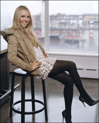 Amanda bynes nylons #6