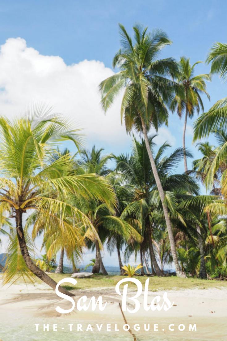 San Blas Inseln Ein Paradies In Panama Zentralamerika Reisen Schone Orte