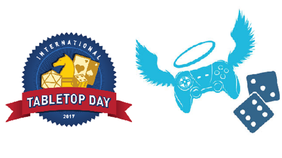 International Tabletop Day Teams Up With Extra Life Geek And Sundry Life Teams Geek Stuff